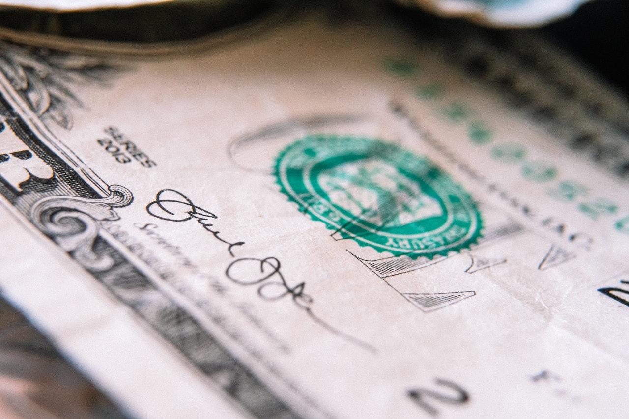 geld zorgen